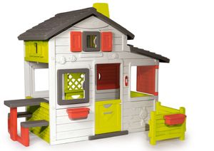 Smoby Friends Haus,310209