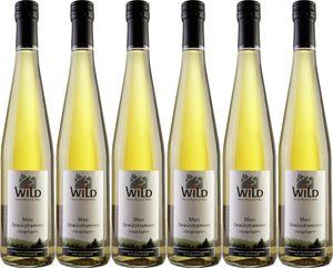 6x Zwetschgenwasser barrique – Weingut Wild