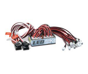 Carson Licht Set für LKW LED-Lichteinheit TRUCK