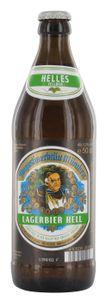 Augustiner Lagerbier hell (500 ml)