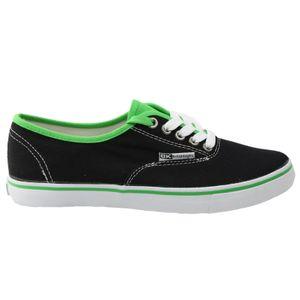 BK - Piccolo B31-3765-04 black / green Größe 40
