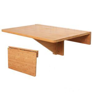 Wandklapptisch, Küchentisch, Kindermöbel,Tisch FWT031-N