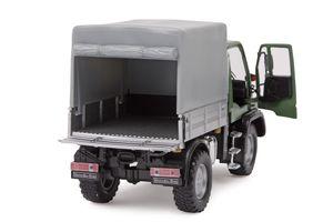 Small Foot MODEL CAR Mercedes-Benz Unimog U400