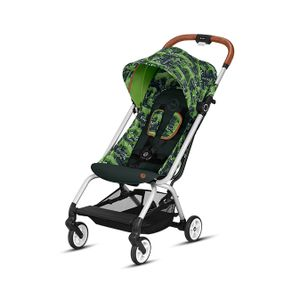 Cybex Eezy S Respect Green One Size