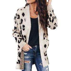 Frauen Herbst Winter Casual Langarm Tasche Damen Outwear Mantel Mäntel Größe:S,Farbe:Beige