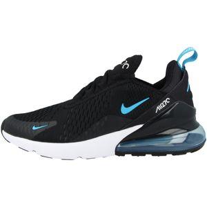 Nike Sneaker low schwarz 43