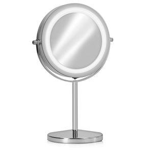 Navaris Kosmetikspiegel mit LED Beleuchtung