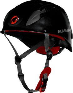Mammut Skywalker 2 Helmet black-black Kopfumfang 53-61cm