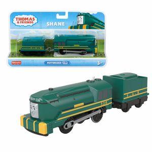 Shane Lokomotive   Mattel GJX81   TrackMaster   Thomas & seine Freunde