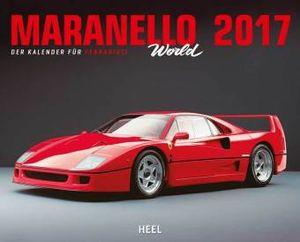 Maranello World 2017
