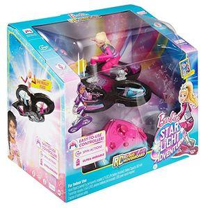 Mattel Barbie DLV45 - Barbie RC Hoverboard