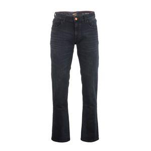 Camel Active 5-Pocket Houston 488645-9912 - Jeanshose, Hosengröße:W36/L32, CamelActive_Farbe:dark blue