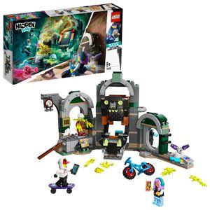 LEGO® Hidden Side Newbury U-Bahn-Station, 70430