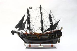 Black Pearl 40cm - Modellschiff