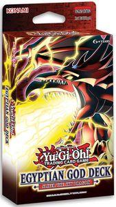 Yu-Gi-Oh! Ägyptisches Götter-Deck: Slifer der Himmelsdrache - Deutsche Ausgabe