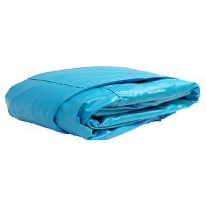 Ersatzfolie Ø 3,50 x 0,90 m 0,25 mm blau
