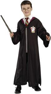 Rubie's verkleideter Harry Potter junior schwarz 3-teilig 5-8 Jahre
