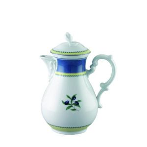 Deckel zu Hutschenreuther Maria Theresia Medley Kaffeekanne 6 P. 02013-720350-14032