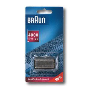 Braun SB Smart control 4000, 1 Kopf/Köpfe