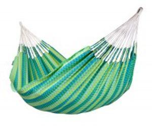 La Siesta - Doppel-Hängematte Carolina Farbe: spring 21406174010-spring
