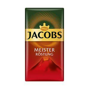 Jacobs Filterkaffee Meister Röstung | gemahlen | 500g