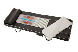 Homedics Shiatsu Massagematratze Massagematte + Wärmefunktion + Fernbedienung  E01142737388690