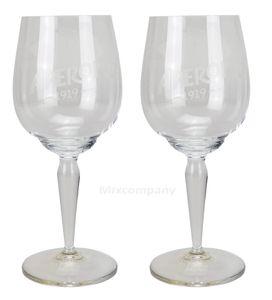 Aperol Glas Gläser-Set neu - 2x Weingläser