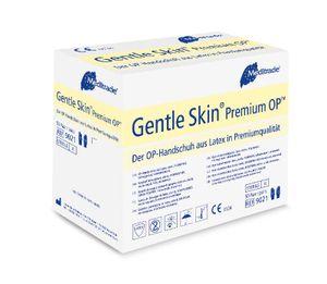 Gentle Skin Premium OP-Handschuhe Gr. 7 50 Paar OP-Handschuhe aus Latex in