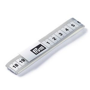 Prym Maßband Fixo selbstklebend 150 cm / cm