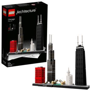 LEGO® Architecture Chicago 21033