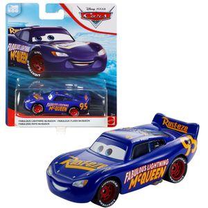 MATTEL FGD57 Disney Cars 3 Die-Cast Der Sagenhafte Lightning McQueen