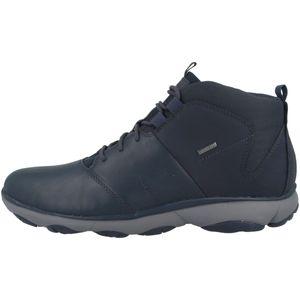 Geox Sneaker mid blau 43