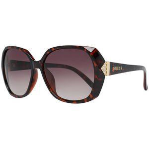 Guess Sonnenbrille GF0373 52F 60 Sunglasses Farbe