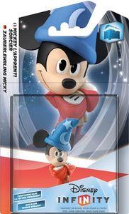 Disney Infinity: Einzelfigur Micky der Zauberlehr.