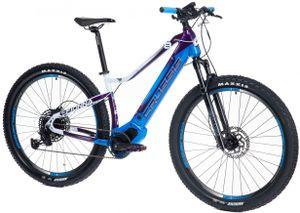 "29 Zoll Elektrofahrrad MTB E-Bike Modell OLI Fionna 8.6-M CRUSSIS 2021 720Wh 20Ah 83Nm 250W Pedelec Rahmenhöhe 19"" (46,5 cm)"