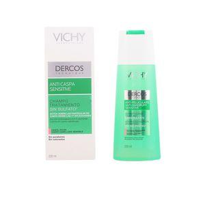 Vichy Antischuppenshampoo Empfindliches Haar 200ml