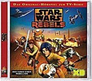 Star Wars Rebels (Hörspiel zur TV Serie)