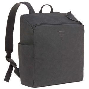 Lässig Wickelrucksack - Tender Backpack, Farbe:Anthracite