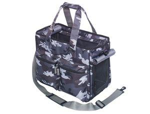"Nobby Tasche ""TODOR"" camouflage 40 x 21 x 30 cm, 63840"