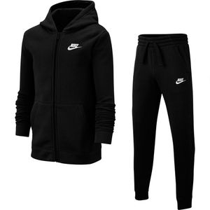 Nike Sportswear Core Black / Black / White M