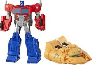 Transformers Cyberverse Ark Power Optimus Prime 32 cm Action-Figur