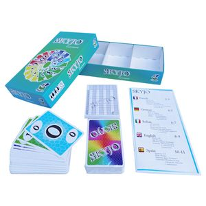 Magilano MA300715 Magilano - Card game - Skyjo