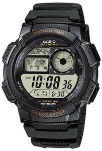 Casio Collection Herren-Armbanduhr Digital Quarz AE-1000W-1AVEF