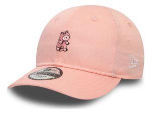 New Era - Disney Toy Story Small Logo Hamm 9Forty Toddler Strapback Cap - Pink : Pink Toddler (18 Monate - 4 Jahre) Farbe: Pink Größe: Toddler (18 Monate - 4 Jahre)