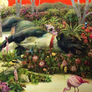 Rival Sons - Feral Roots -   - (CD / Titel: A-G)