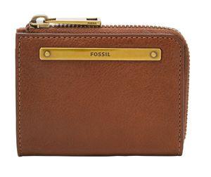 FOSSIL Liza Mini Wallet Brown