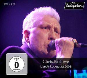 Chris Farlowe - Live At Rockpalast 2006 -   - (CD / Titel: H-P)