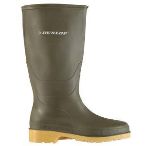 Dunlop Damen, Damen Wellingtons Boots 42