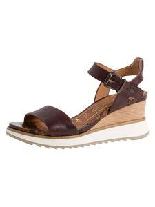 Tamaris Damen Sandalette TOUCH-IT, Moulded Insole F1/2-Weite Größe: 38 EU