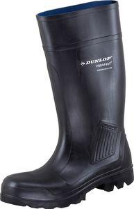 Dunlop Stiefel Purofort S5 schwarz Gr. 43